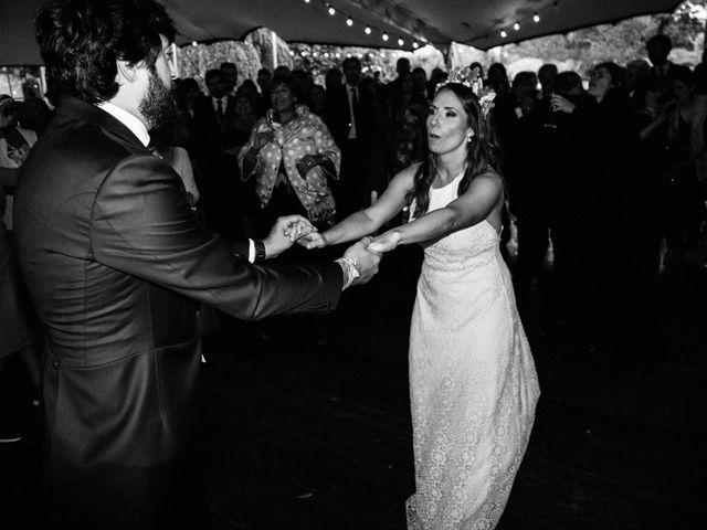 La boda de Martín y Mangels en Pamplona, Navarra 38
