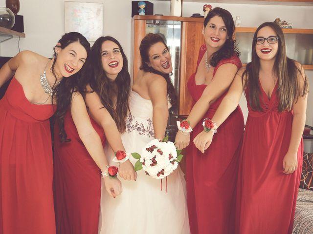La boda de Iván y Raquel en Polinya, Barcelona 1