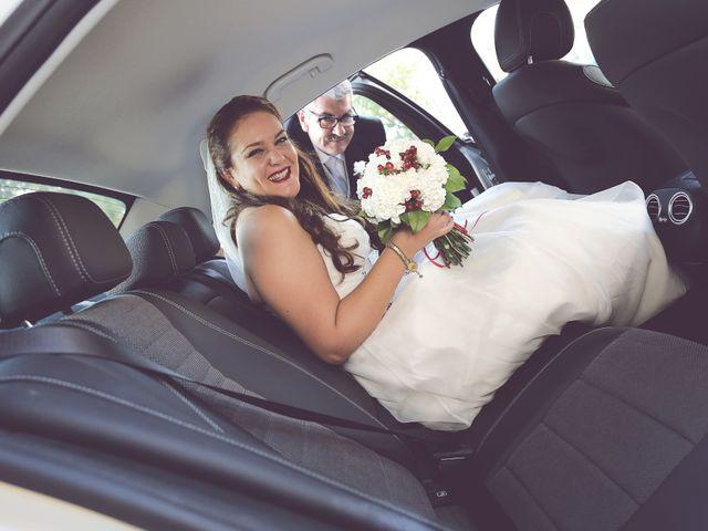 La boda de Iván y Raquel en Polinya, Barcelona 4