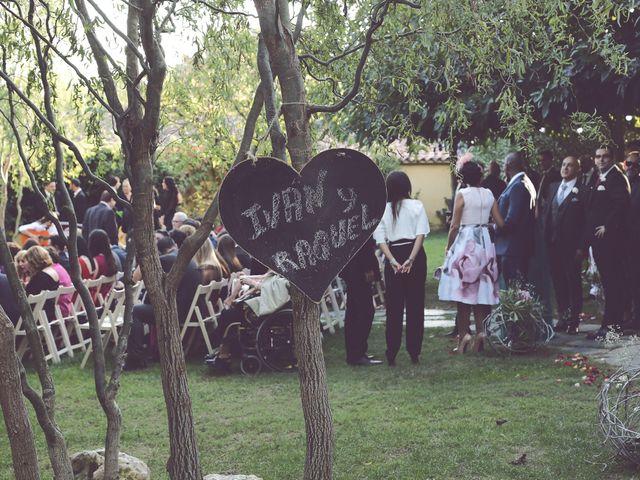La boda de Iván y Raquel en Polinya, Barcelona 5