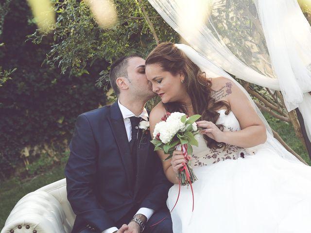 La boda de Iván y Raquel en Polinya, Barcelona 7