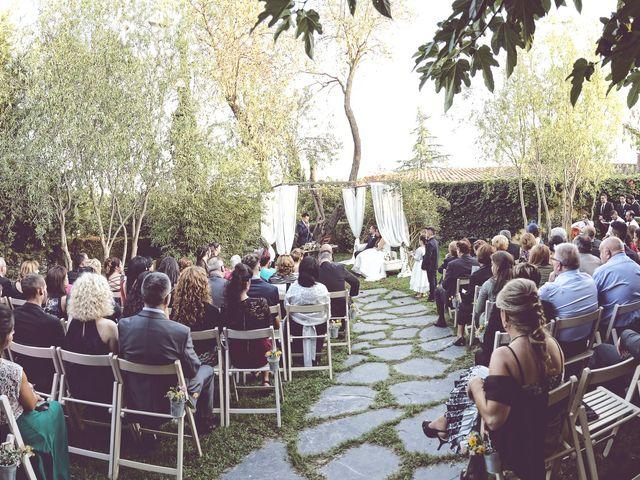 La boda de Iván y Raquel en Polinya, Barcelona 8