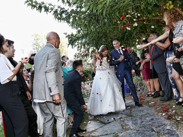 La boda de Iván y Raquel en Polinya, Barcelona 12