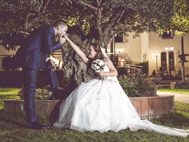 La boda de Iván y Raquel en Polinya, Barcelona 15