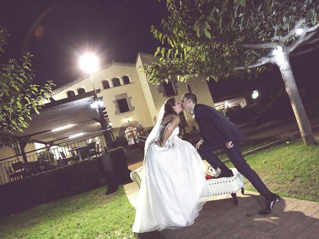 La boda de Iván y Raquel en Polinya, Barcelona 16