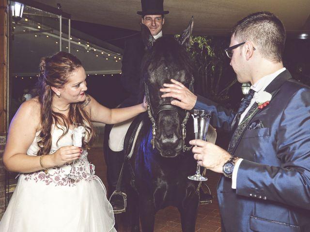 La boda de Iván y Raquel en Polinya, Barcelona 23
