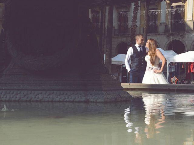 La boda de Iván y Raquel en Polinya, Barcelona 28