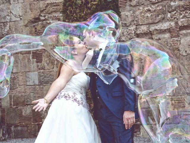 La boda de Iván y Raquel en Polinya, Barcelona 31