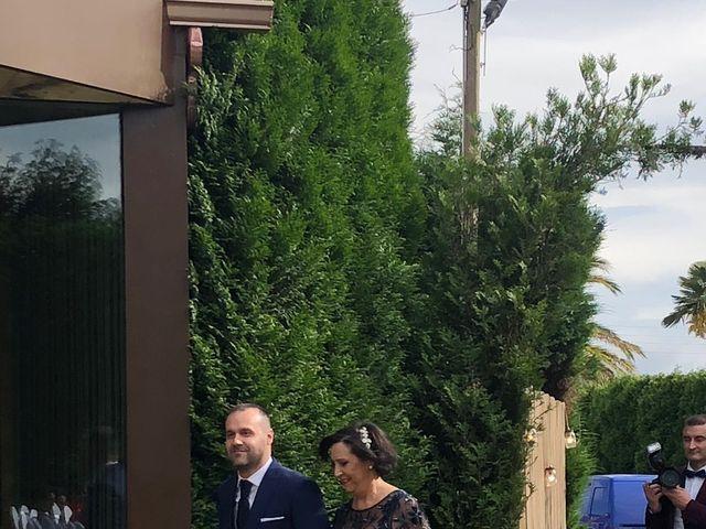 La boda de Carlos  y Nerea en Santiago De Compostela, A Coruña 6