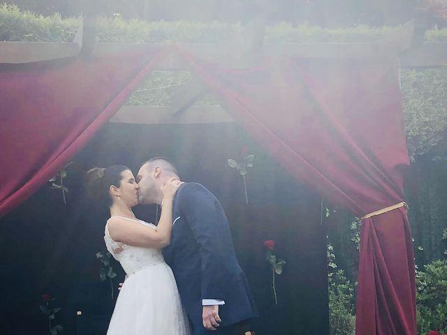La boda de Carlos  y Nerea en Santiago De Compostela, A Coruña 7