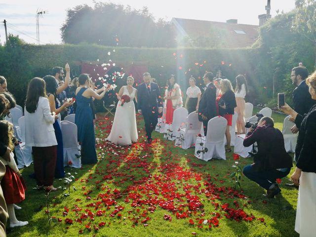 La boda de Carlos  y Nerea en Santiago De Compostela, A Coruña 8