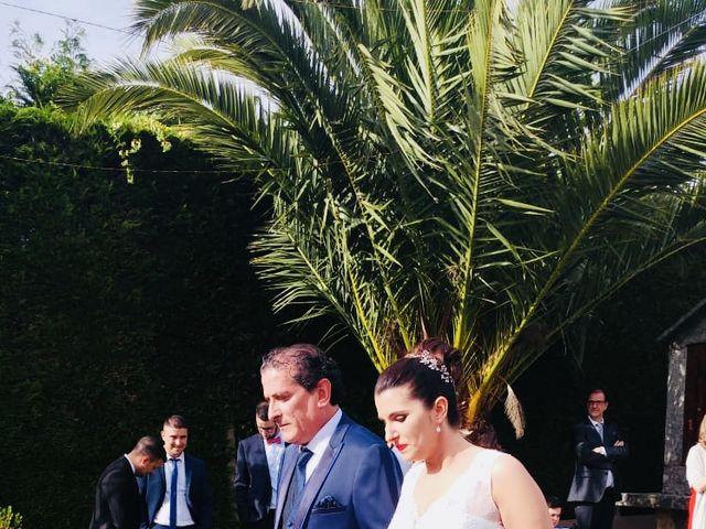 La boda de Carlos  y Nerea en Santiago De Compostela, A Coruña 13