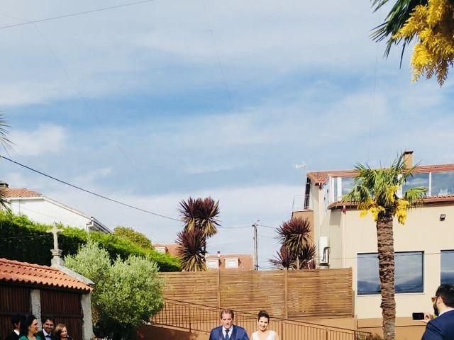 La boda de Carlos  y Nerea en Santiago De Compostela, A Coruña 14