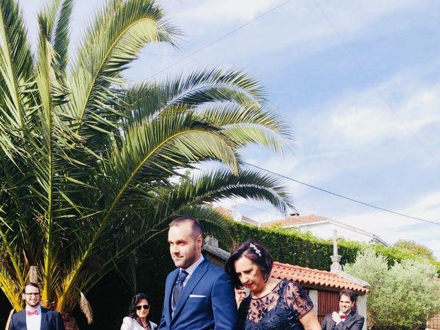 La boda de Carlos  y Nerea en Santiago De Compostela, A Coruña 15