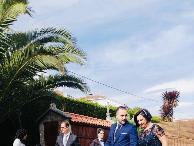 La boda de Carlos  y Nerea en Santiago De Compostela, A Coruña 16