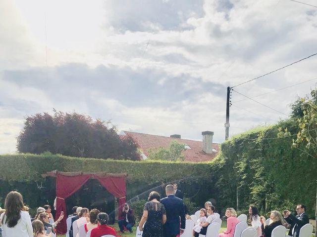 La boda de Carlos  y Nerea en Santiago De Compostela, A Coruña 20