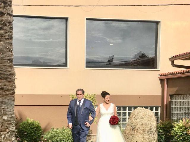 La boda de Carlos  y Nerea en Santiago De Compostela, A Coruña 22