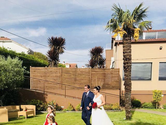 La boda de Carlos  y Nerea en Santiago De Compostela, A Coruña 23