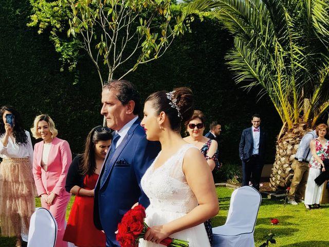 La boda de Carlos  y Nerea en Santiago De Compostela, A Coruña 29