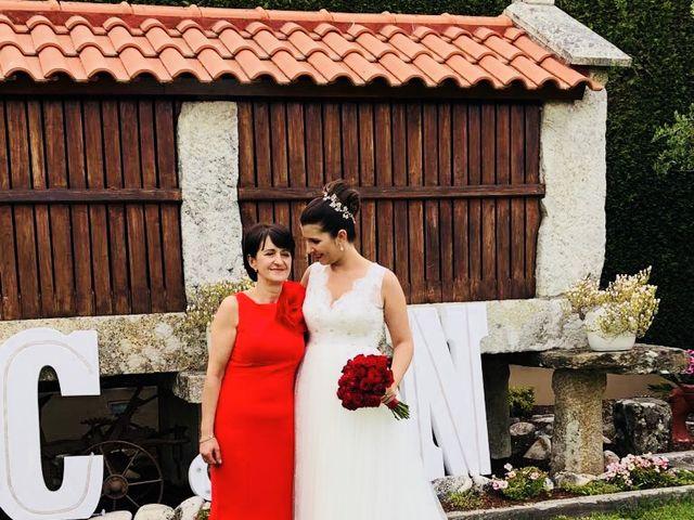 La boda de Carlos  y Nerea en Santiago De Compostela, A Coruña 35