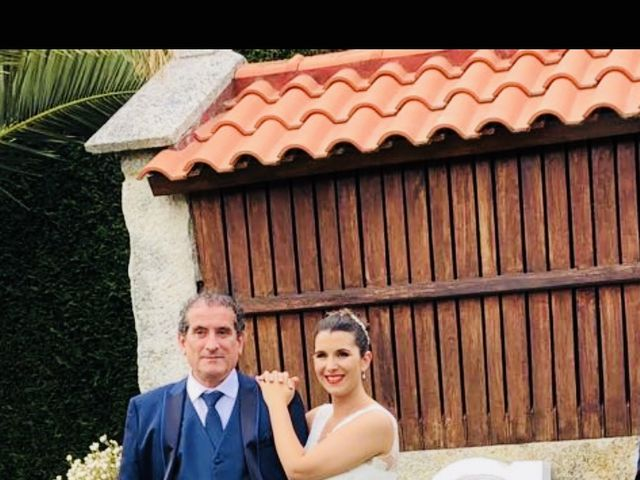 La boda de Carlos  y Nerea en Santiago De Compostela, A Coruña 36