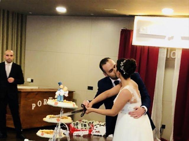 La boda de Carlos  y Nerea en Santiago De Compostela, A Coruña 39
