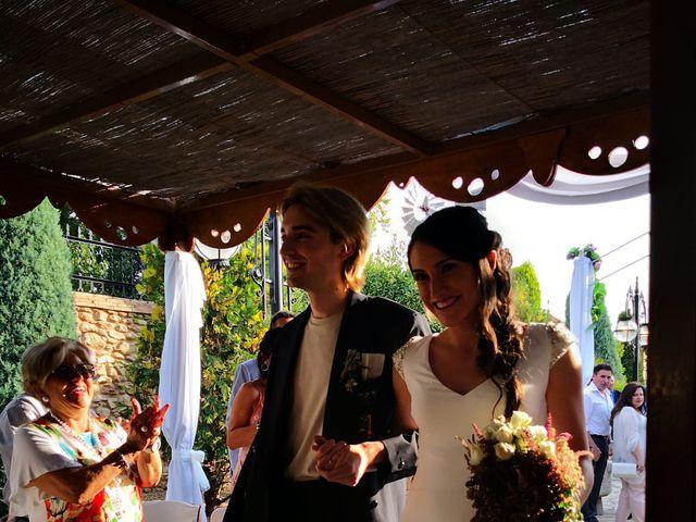 La boda de Jose Carlos y Yaiza  en Beneixama, Alicante 3