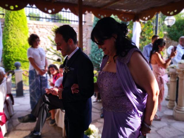 La boda de Jose Carlos y Yaiza  en Beneixama, Alicante 4
