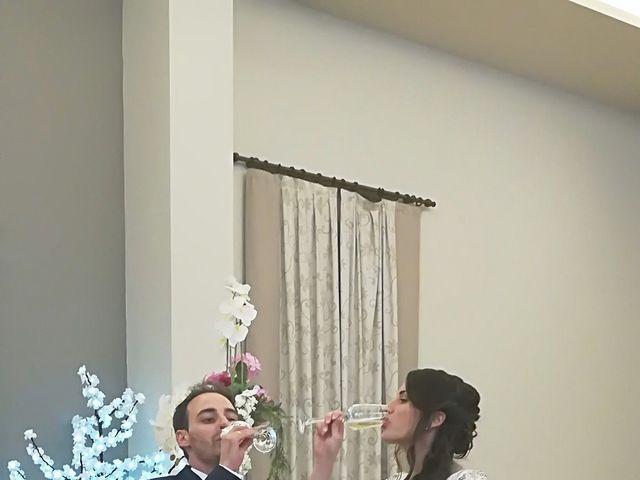 La boda de Jose Carlos y Yaiza  en Beneixama, Alicante 7