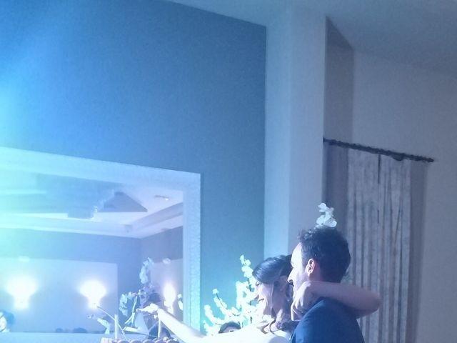 La boda de Jose Carlos y Yaiza  en Beneixama, Alicante 8
