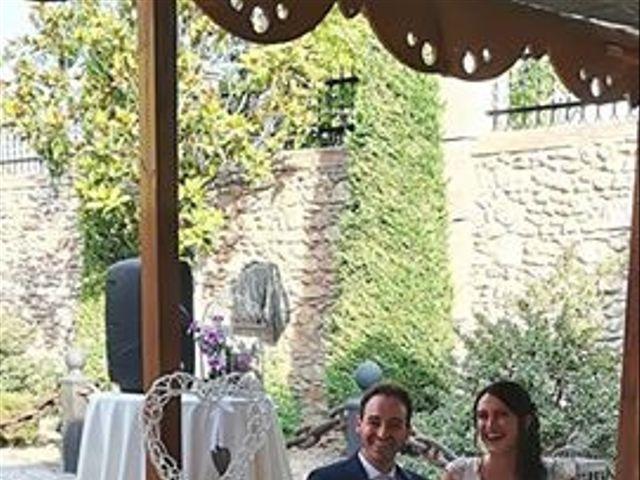 La boda de Jose Carlos y Yaiza  en Beneixama, Alicante 9