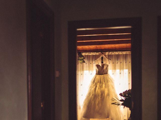 La boda de Pablo y Rocío en San Paio Da Veiga (Celanova), Orense 4