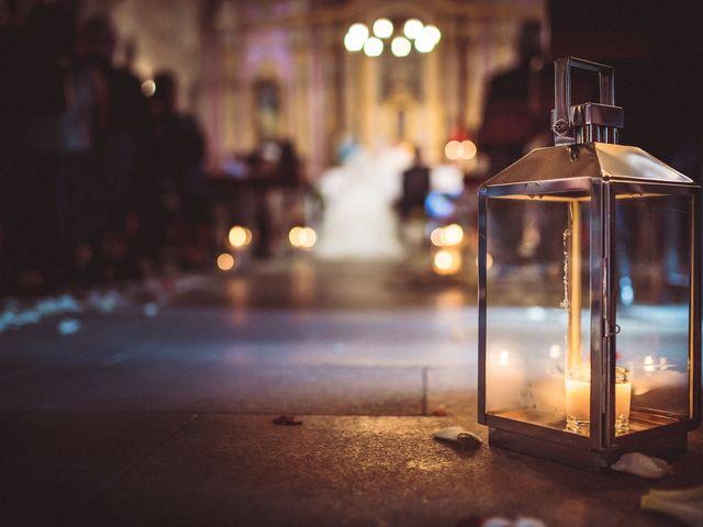 La boda de Pablo y Rocío en San Paio Da Veiga (Celanova), Orense 34