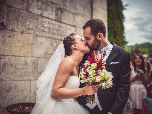 La boda de Pablo y Rocío en San Paio Da Veiga (Celanova), Orense 39