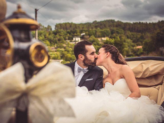 La boda de Pablo y Rocío en San Paio Da Veiga (Celanova), Orense 41