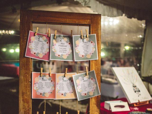 La boda de Pablo y Rocío en San Paio Da Veiga (Celanova), Orense 58