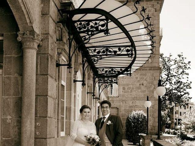 La boda de Alberto y Carmen Fuencisla en Vigo, Pontevedra 15