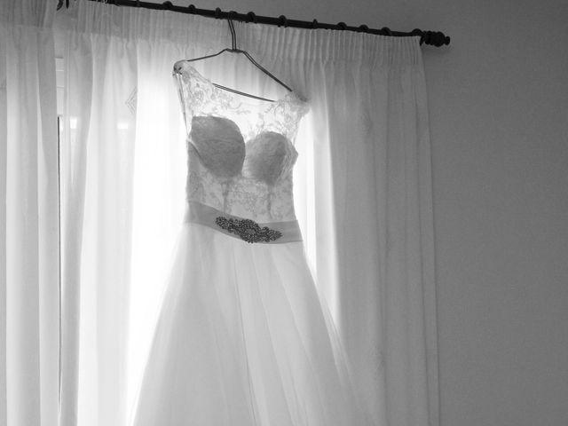 La boda de Sergi y Rosario en Islas Baleares 7
