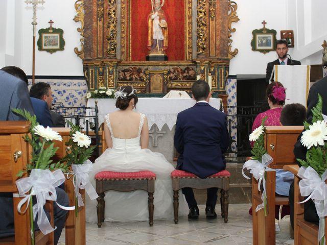 La boda de Sergi y Rosario en Islas Baleares 14