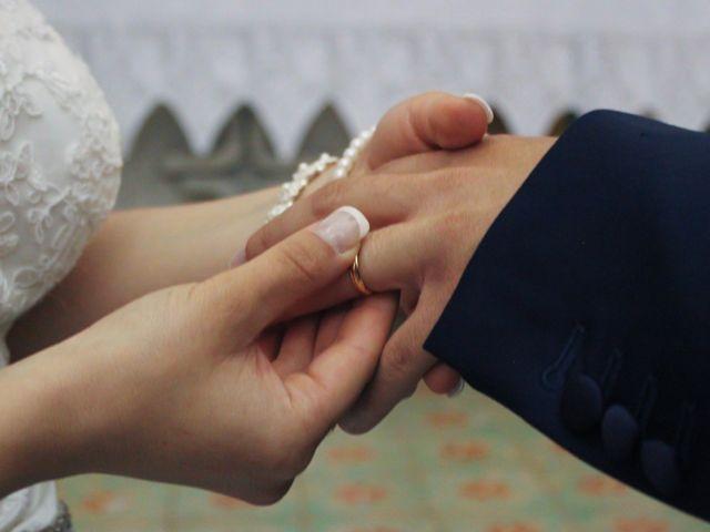 La boda de Sergi y Rosario en Islas Baleares 16