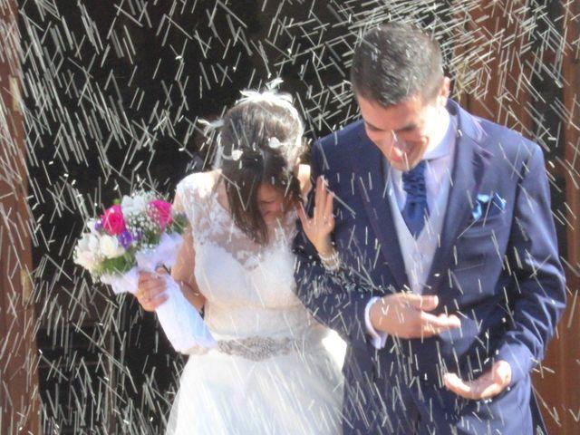 La boda de Sergi y Rosario en Islas Baleares 17