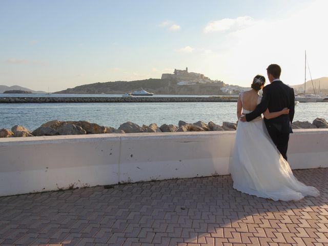 La boda de Sergi y Rosario en Islas Baleares 19