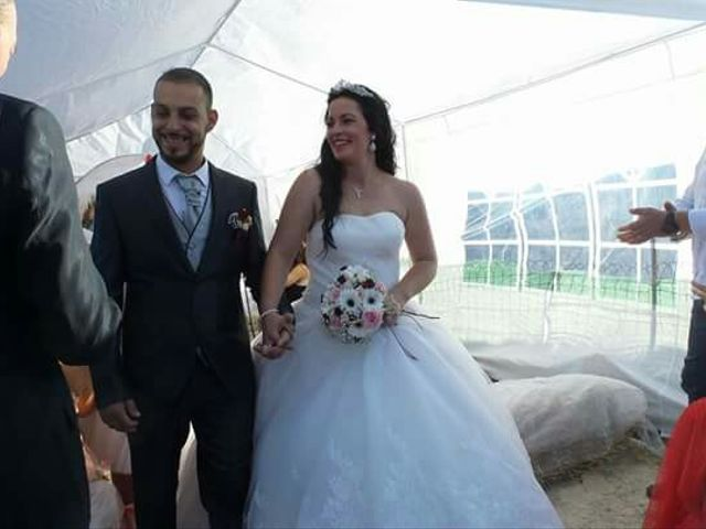 La boda de David y Patricia en Inca, Islas Baleares 1
