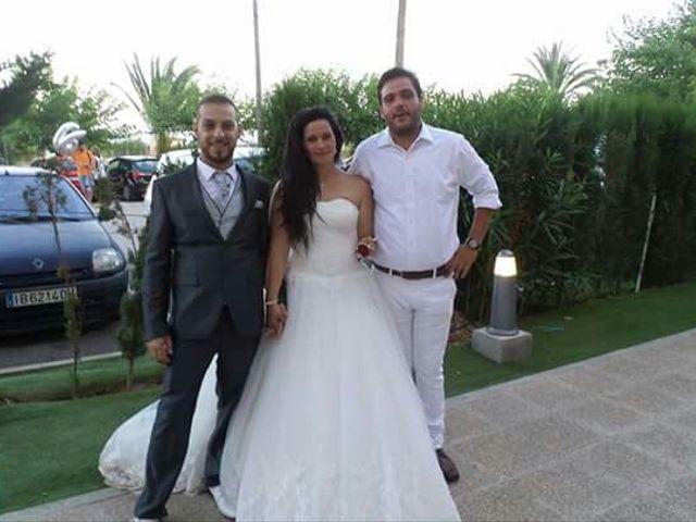 La boda de David y Patricia en Inca, Islas Baleares 2