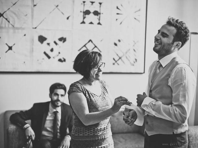 La boda de Jorge y Nazareth en Cocentaina, Alicante 14