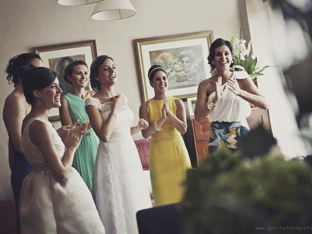 La boda de Jorge y Nazareth en Cocentaina, Alicante 27