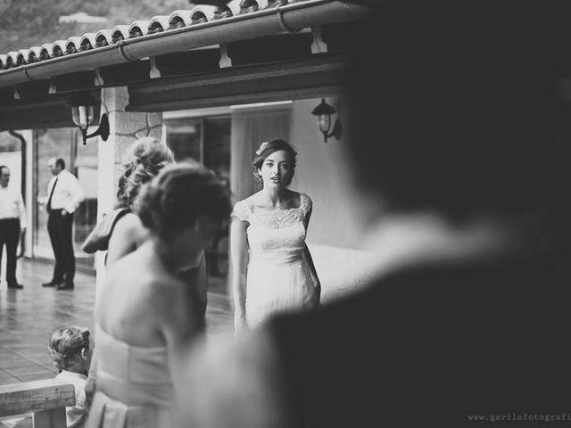 La boda de Jorge y Nazareth en Cocentaina, Alicante 37