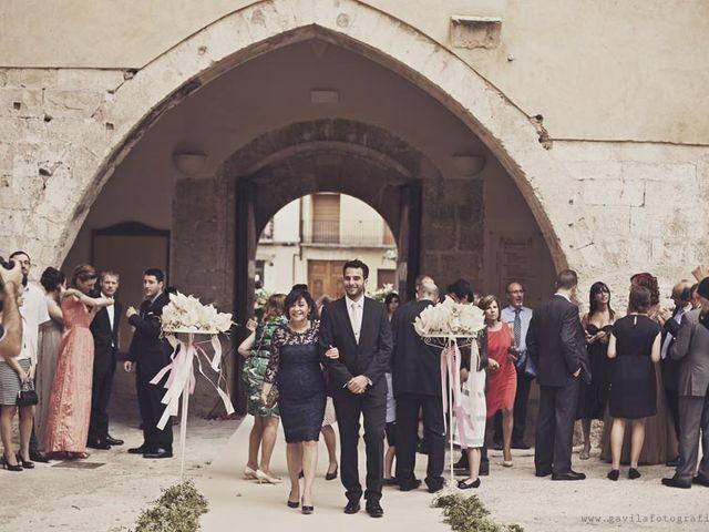 La boda de Jorge y Nazareth en Cocentaina, Alicante 48