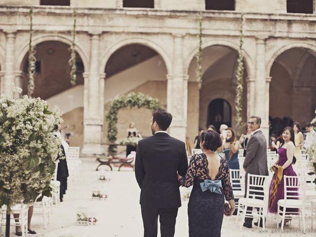 La boda de Jorge y Nazareth en Cocentaina, Alicante 49