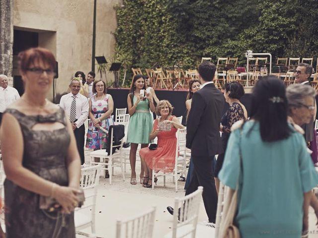 La boda de Jorge y Nazareth en Cocentaina, Alicante 50
